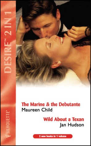9780373048595: The Marine and the Debutante: AND