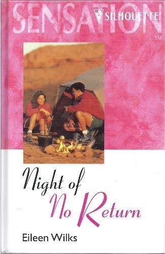 9780373049035: Night of No Return