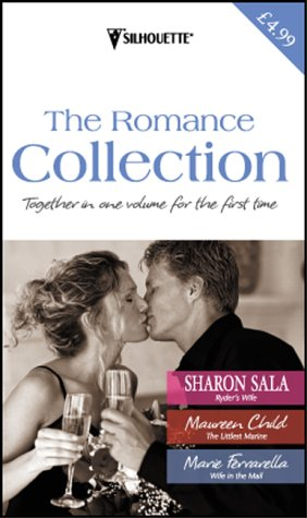 9780373049325: The Romance Collection