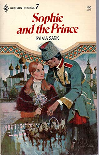 9780373050079: Sophie and the Prince (Masquerade, 7)