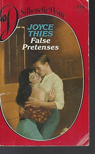 False Pretenses: Joyce Thies