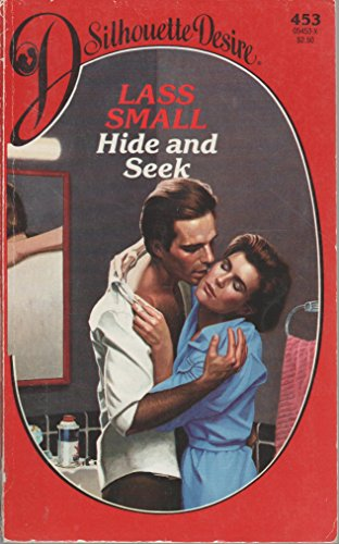 9780373054534: Hide & Seek (Silhouette Desire)