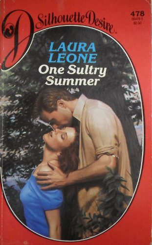 One Sultry Summer (Silhouette Desire): Leone