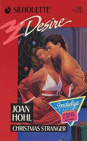 Christmas Stranger: Hohl, Joan