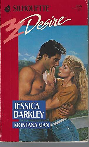 Montana Man: Jessica Barkley