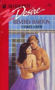9780373055807: Yankee Lover