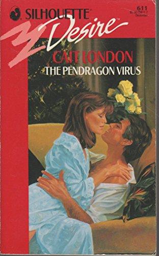 The Pendgragon Virus: London, Cait