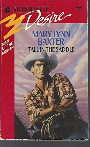 Tall In The Saddle: Mary Lynn Baxter