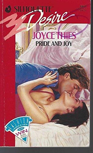 Pride and Joy: Joyce Thies