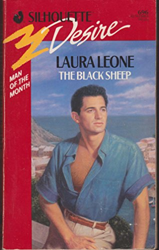 The Black Sheep: Laura Leone