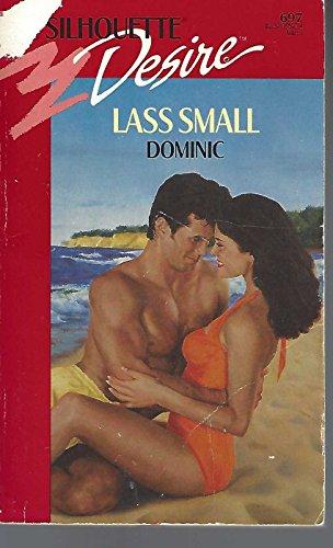 Dominic (Silhouette Desire): Small, Lass