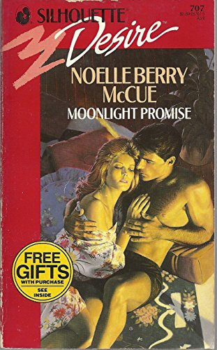 Moonlight Promise (Silhouette Desire): McCue, Noelle Berry
