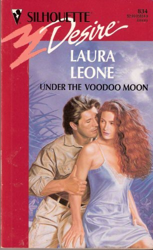 Under the Voodoo Moon: Laura Leone
