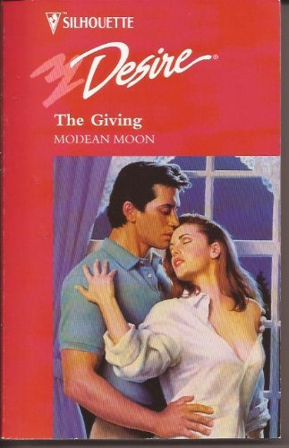 Giving (Silhouette Desire): Moon