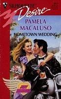 christmas wedding macaluso pamela