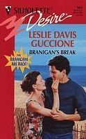 9780373059027: Branigan's Break (Silhouette Desire)