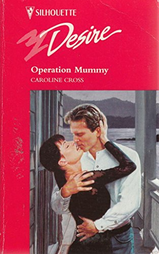 9780373059393: Operation Mommy (Silhouette Desire)