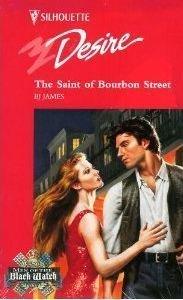 The Saint of Bourbon Street (Men of: James, BJ