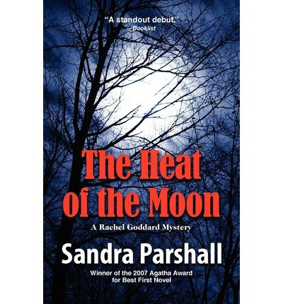9780373062812: The Heat of The Moon