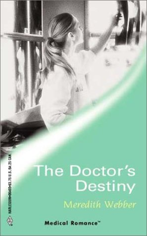 9780373064038: The Doctor's Destiny