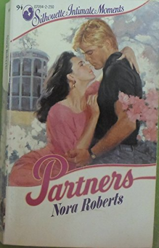 9780373070947: Partners (Silhouette Intimate Moments, No 94)