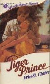 9780373071128: Tiger Prince (Silhouette Intimate Moments No. 112)