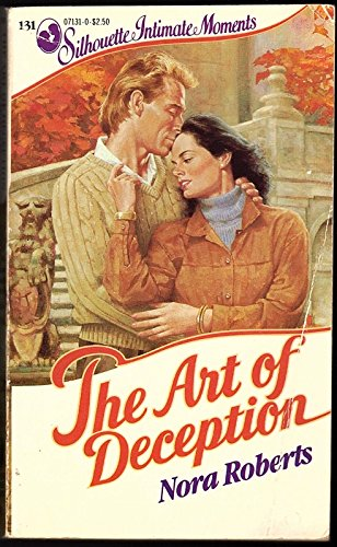 9780373071319: The Art of Deception (Silhouette Intimate Moments, No. 131)