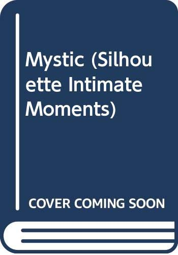 Mystic (Silhouette Intimate Moments) (0373071582) by Lisa Jackson