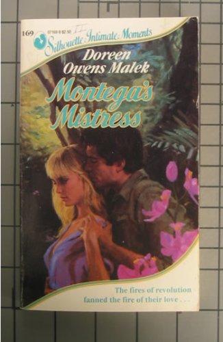 Montega's Mistress: Malek, Doreen Owens