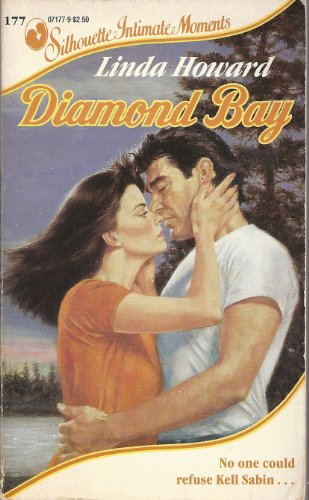 9780373071777: Diamond Bay (Silhouette Intimate Moments, No 177)