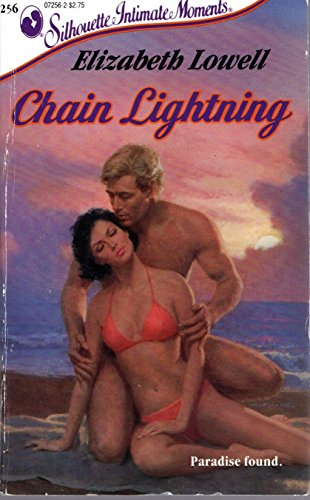 9780373072569: Chain Lightning (Silhouette Intimate Moments No. 256)