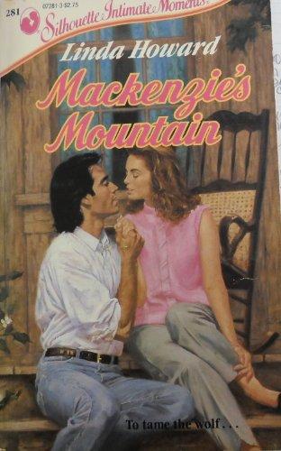 Mackenzie's Mountain: Howard, Linda