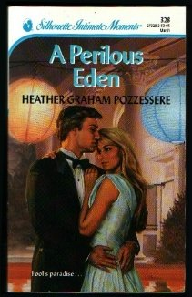 9780373073283: Perilous Eden (Silhouette Intimate Moments)