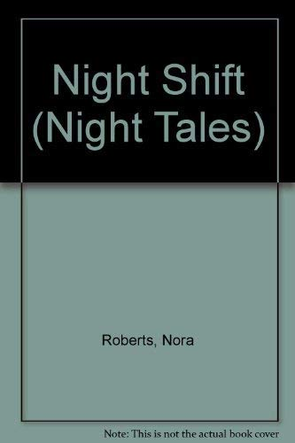 9780373073658: Night Shift (Night Tales)