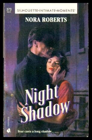 9780373073733: Night Shadow (Silhouette Intimate Moments No 373)