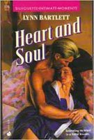 9780373073764: Heart and Soul (Silhouette Intimate Moments No. 376)