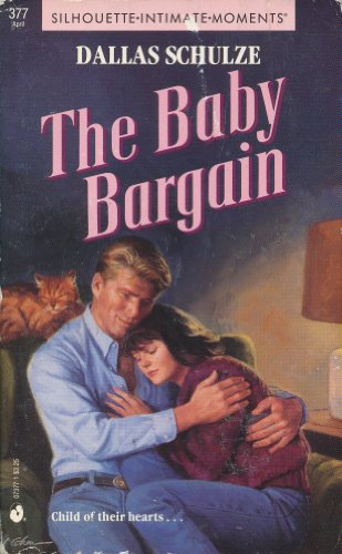 9780373073771: The Baby Bargain