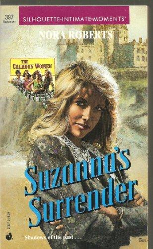 9780373073979: Suzanna's Surrender (Silhouette Intimate Moments, No. 397)