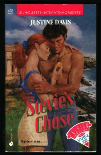 9780373074020: Stevie'S Chase (Silhouette Intimate Moments)