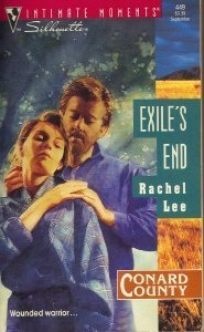 9780373074495: Exile's End (Silhouette Intimate Moments)