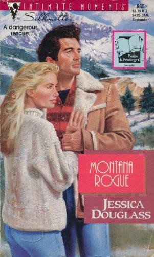 Montana Rogue: Jessica Douglass