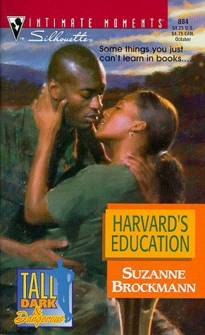 Harvard's Education SIGNED BY AUTHOR: Brockmann, Suzanne