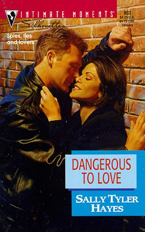 9780373079032: Dangerous to Love (Sensation)