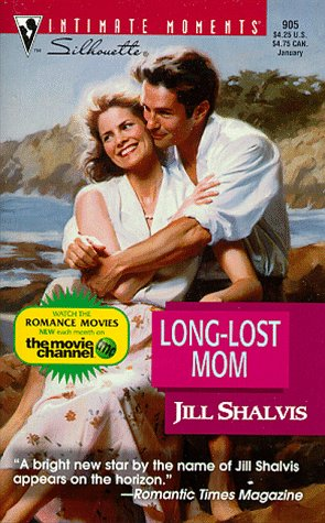 9780373079056: Long Lost Mom (Silhouette Intimate Moments)