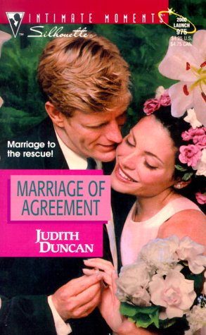 Marriage Of Agreement (Conveniently Wed): Duncan, Judith