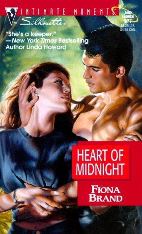 Heart Of Midnight: Fiona Brand