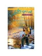 9780373082124: The Forest Ranger's Husband (Love Inspired LARGE PRINT)