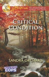 9780373083329: Critical Condition (True Large Print Edition)