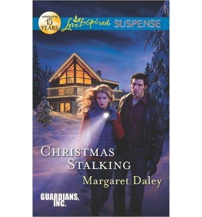 9780373083336: Christmas Stalking