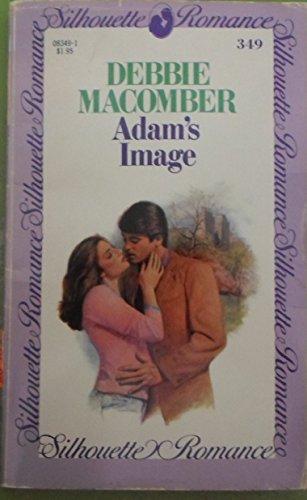 9780373083497: Adam'S Image